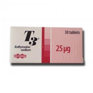 Buy T3 Uni Pharma