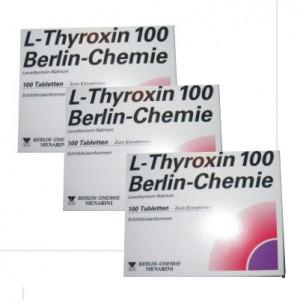 Buy Online T4 L Thyroxin