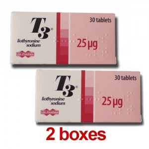 Purchase T3 Uni Pharma