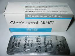 Clenbuterol Clen sale online UK – USA